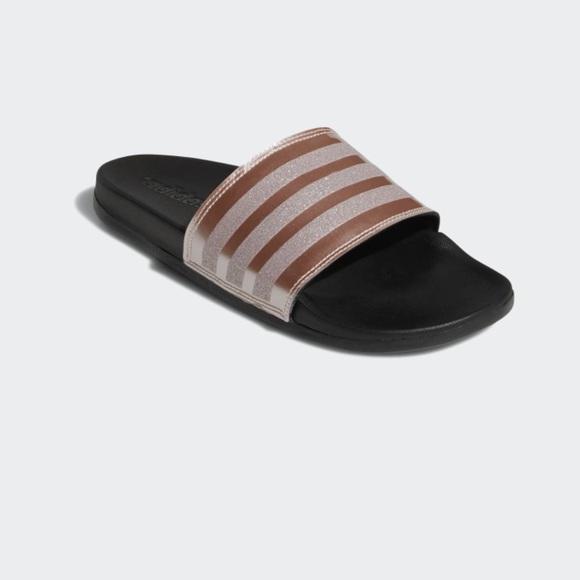 recoger 100% de alta calidad que buen look Adidas | Cloudfoam Plus Explorer Slides Boutique